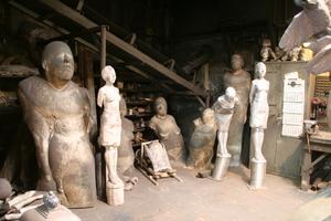 Kunstmodelle