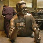 Bildhauer Gerhard Brüning, Oldenburg